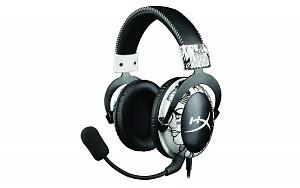 Audífonos para gamers HyperX - Jet News