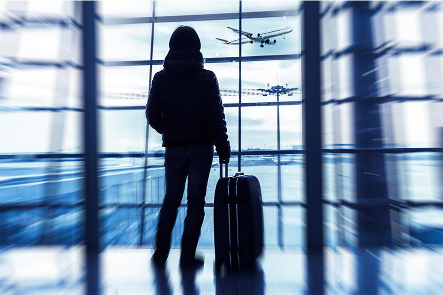 ¿Qué pasa si pierdo mi equipaje en el aeropuerto?