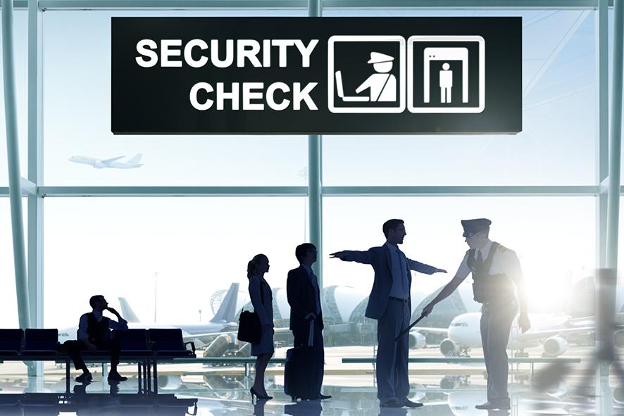 Medidas  adicionales para viajar a los Estados Unidos