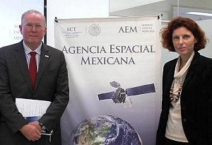 México, líder aeroespacial en AL - Jet News