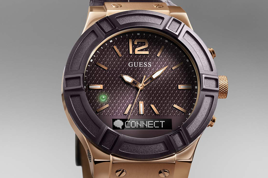Smartwatch Guess