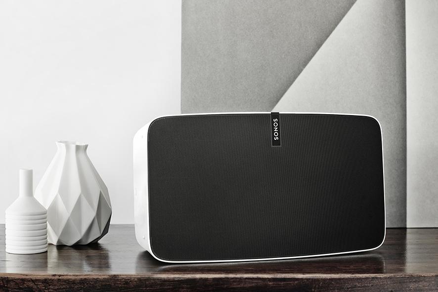 Play 5 altavoz inteligente de Sonos