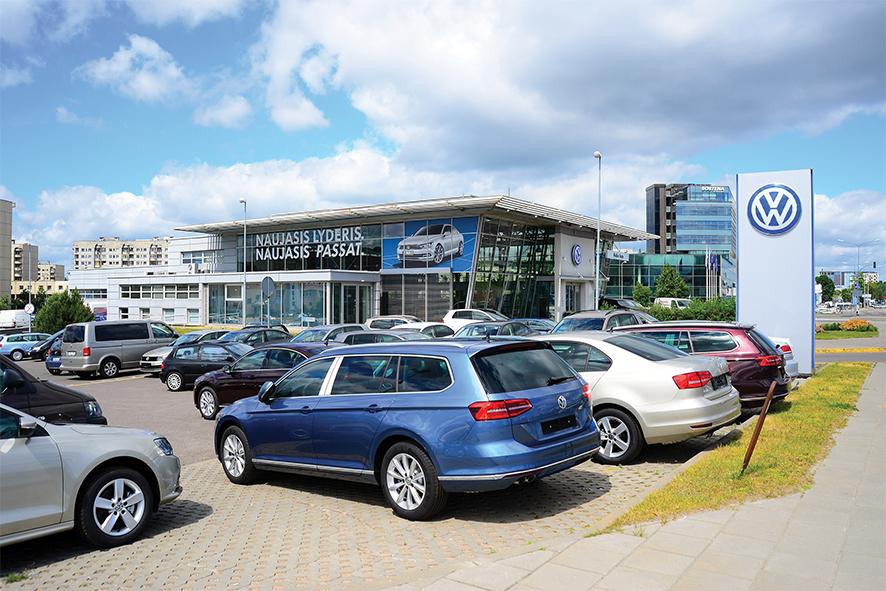 Volkswagen cumplirá con estándares