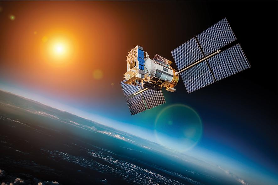 México, liderazgo satelital en América Latina