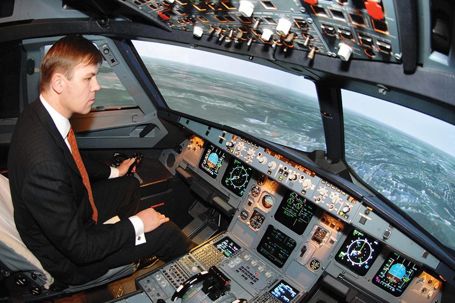 Anuncia Airbus primer centro de entrenamiento