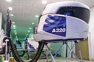 aerospacesimuladorairbusA320