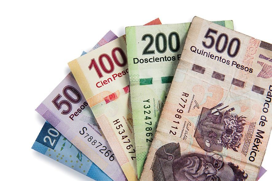 Ley de ingresos austera para el 2016