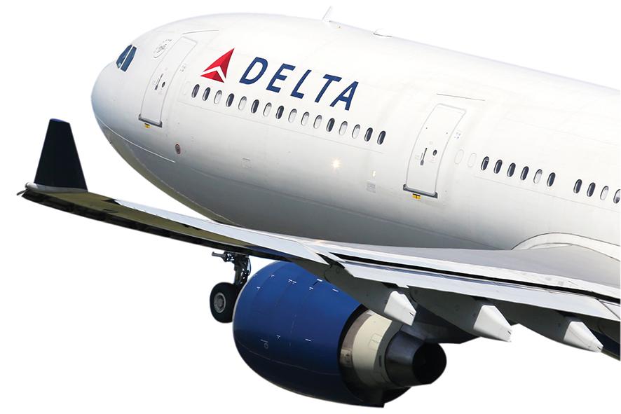 Delta la aerolínea más competitiva