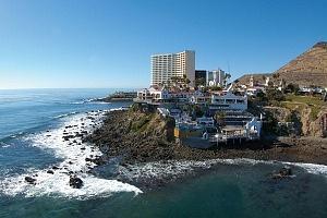 Rosarito es el lugar preferido para personas retiradas de los Estados Unidos y del mundo.