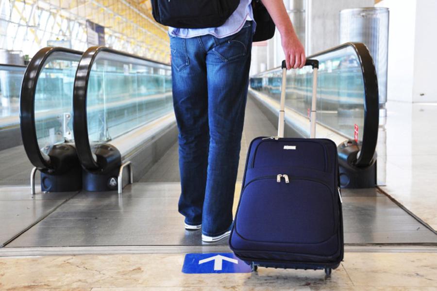 4 errores que nos harán gastar de más en un viaje