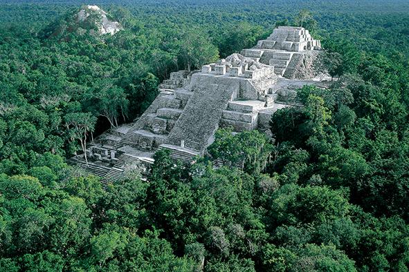 México, patrimonio de la humanidad
