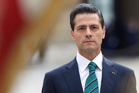 Peña Nieto: Tres años de buenas cifras