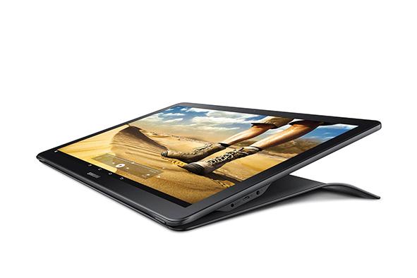 Samsung Electronics México presenta el Galaxy View