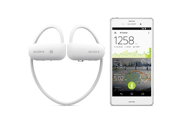 Sony presenta el Smart B Trainer