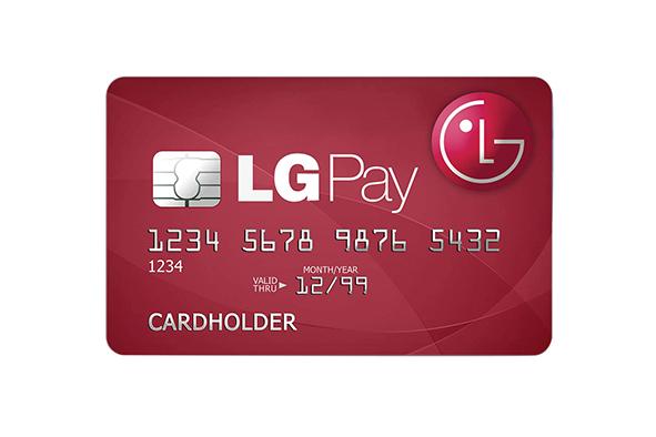 LG Electronics desarrolla sistema de pagos móviles