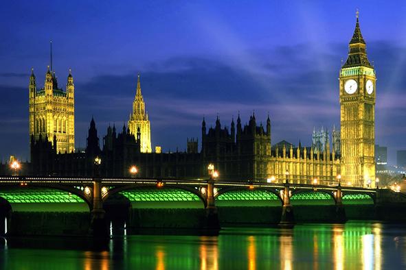 El Big Ben a punto de enmudecer