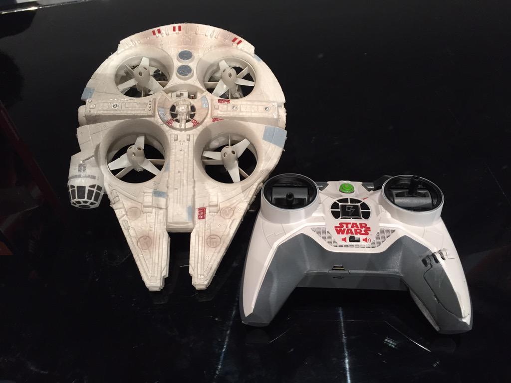 Gadgets para los fanáticos de Star Wars