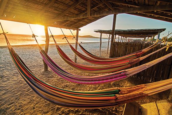 Colombia busca más turistas mexicanos