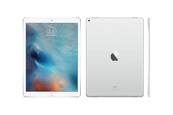 El nuevo iPad Pro más grande y poderoso