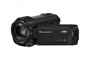 Videocámara de Panasonic graba en 4K - Jet News