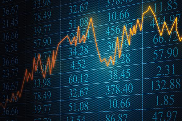 Nerviosismo en los mercados internacionales