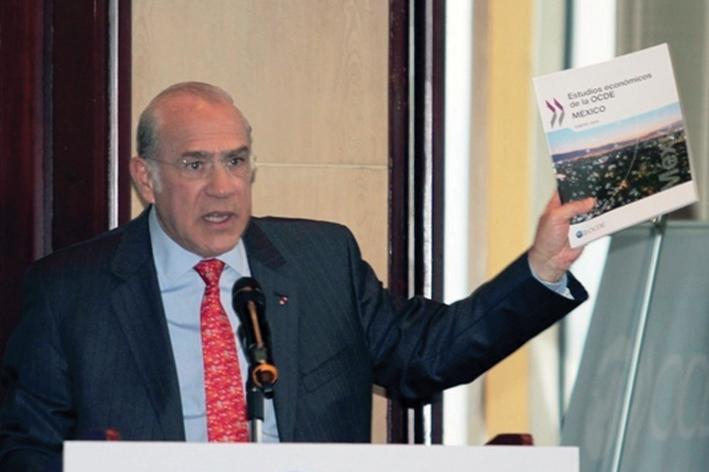 OCDE: Combate  a la Pobreza