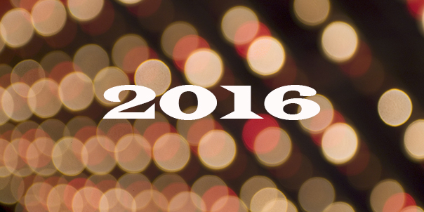 2016 ¡año de locura!