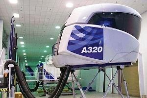 jet news simulador airbus A320