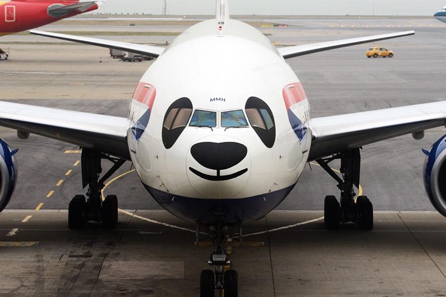 JETNEWS BRITISH AIRWAYS
