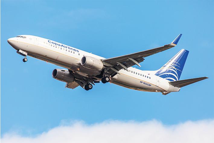 Copa Airlines volará a Cuba