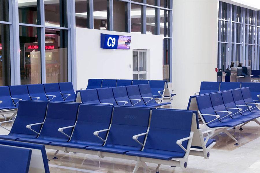 Aeropuerto de Cancun jet news