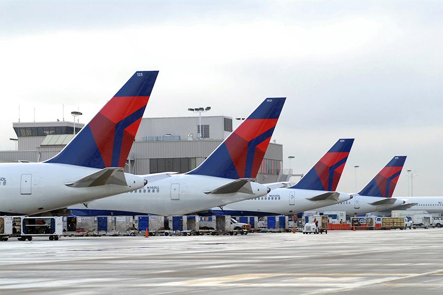 Delta estrenará nueva flota de aviones