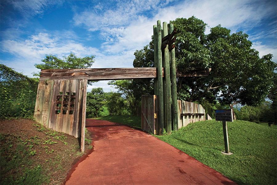 Parque Aztlan