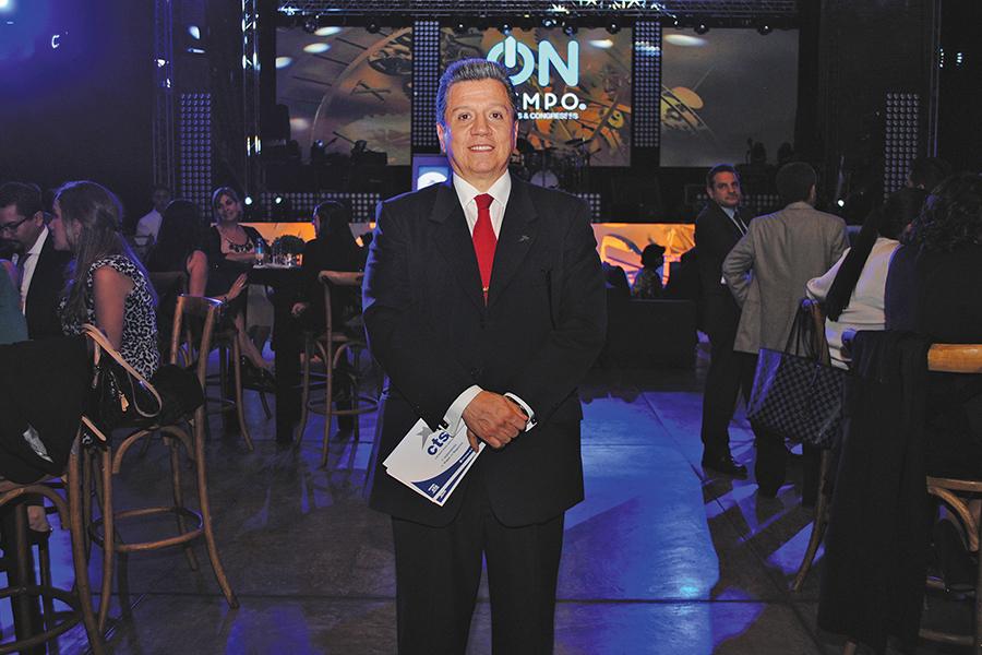 jet news José Luis Castro mercadotecnia