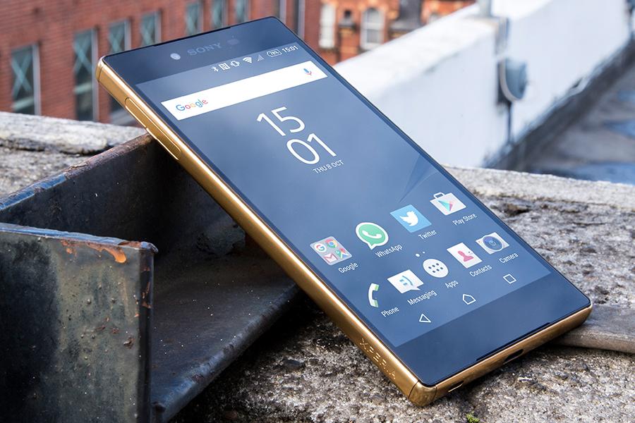 jet news Sony Xperia Z5 Premium