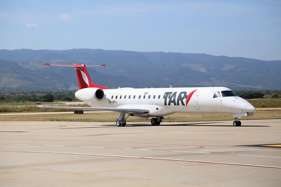 Aerolíneas regionales beneficiadas con Convenio Bilateral
