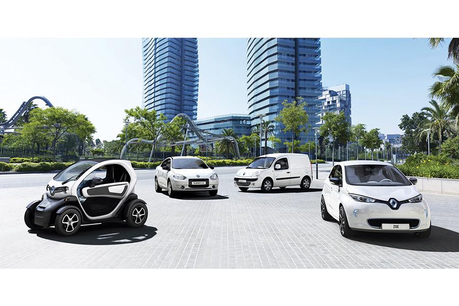 Renault y Nissan crean alianza estratégica