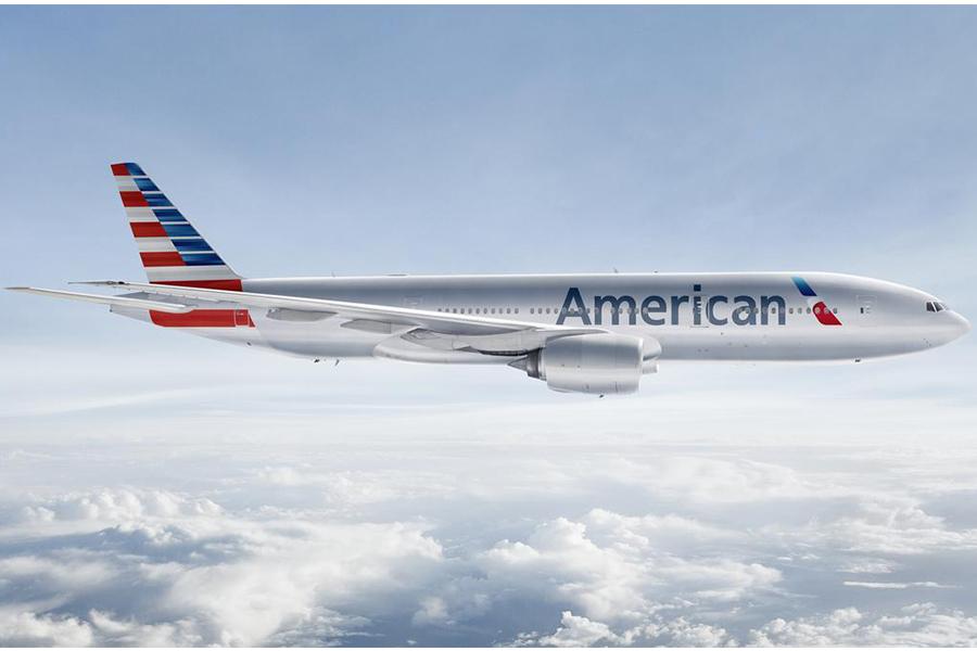 American Airlines vuela a Dallas desde Mérida