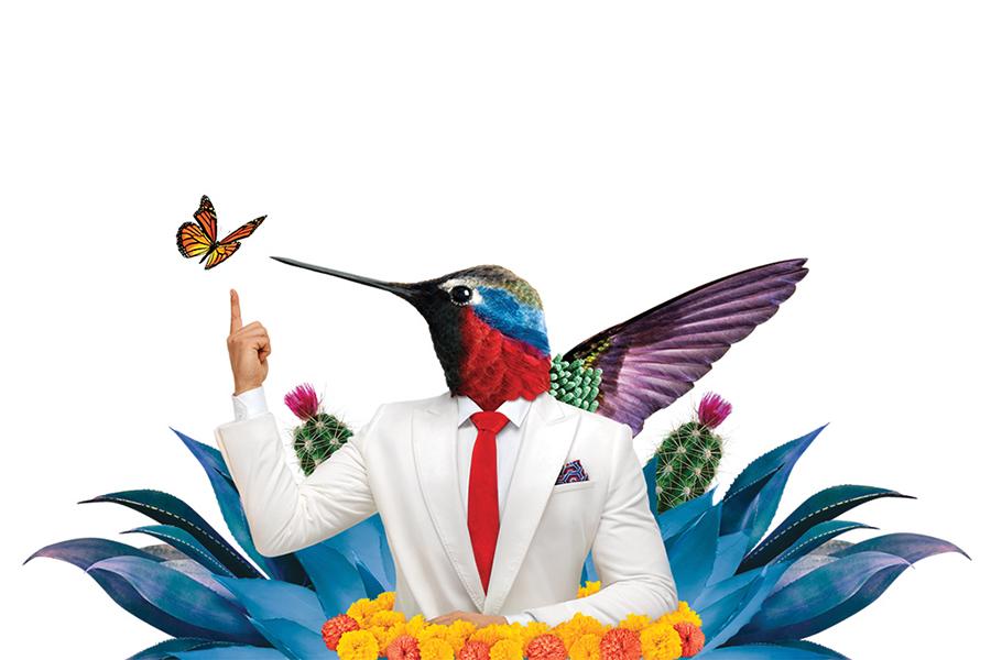 Cirque du Soleil rinde homenaje a México