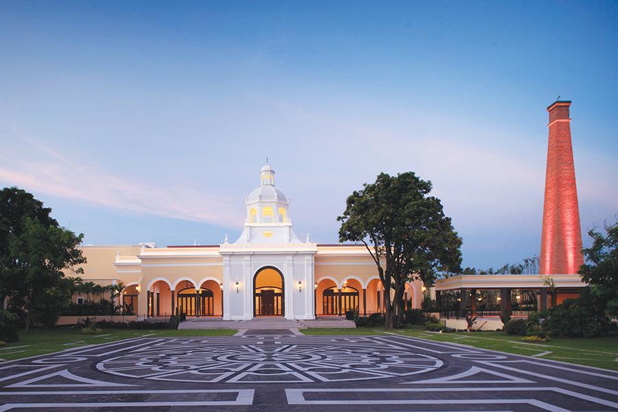Hotel Solar de las Ánimas en Tequila, Jalisco