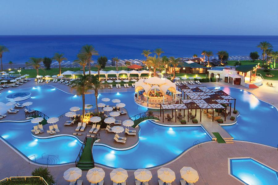 Palladium Hotels nombra a MassIdeas su agencia de RP