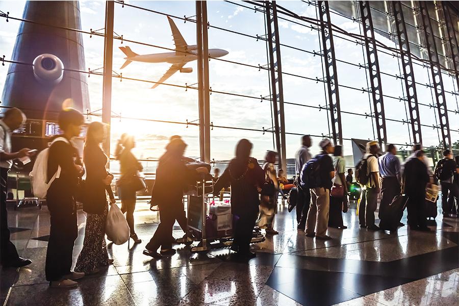 SCT lanza iniciativa para evitar sobreventas de vuelos