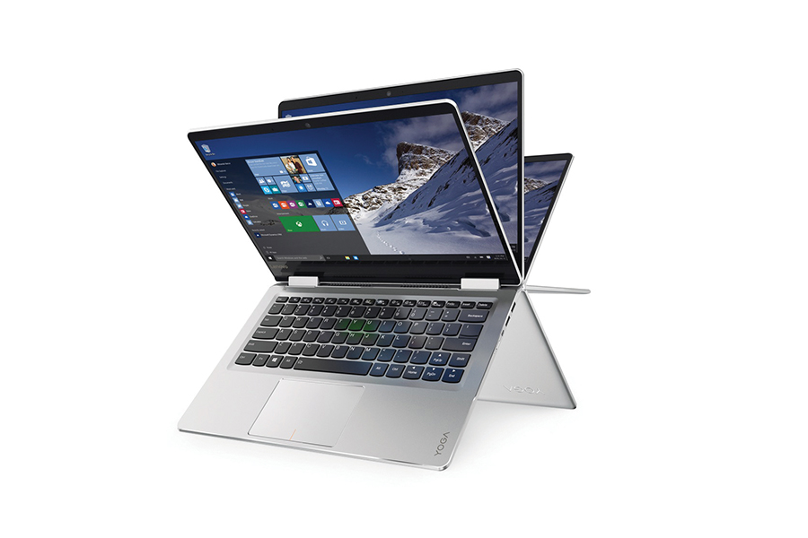Laptop convertible Yoga 5101