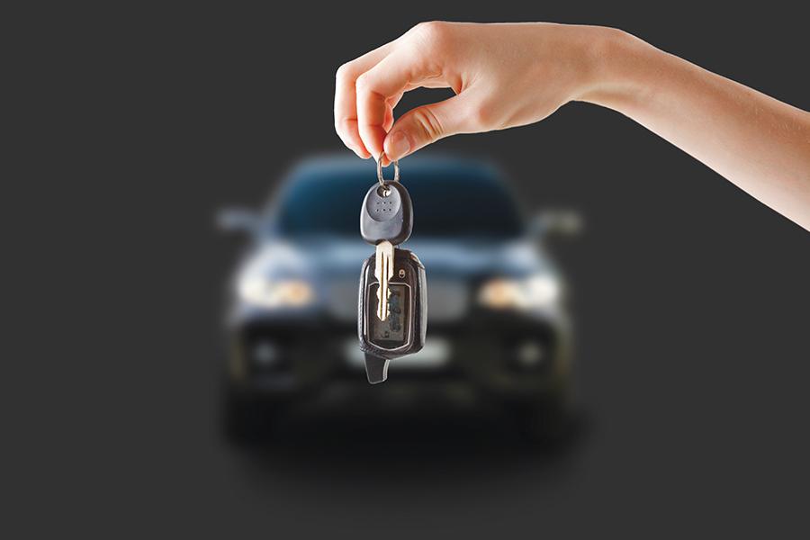 Las cinco marcas de coches más vendidas en México