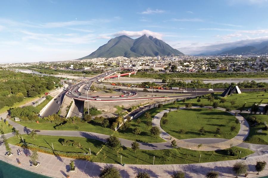 Monterrey supera a la CDMX en calidad de vida