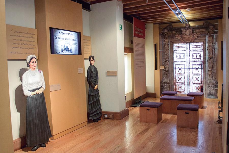 Museo de la Mujer en la Ciudad de México