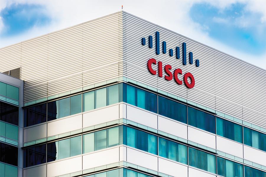 Cisco se empodera