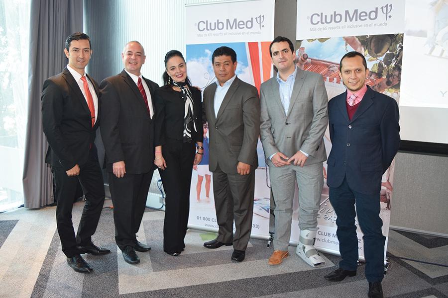 Club Med la mejor opción de hospedaje