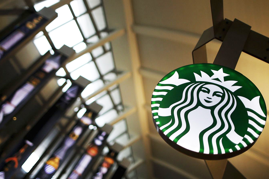 Starbucks ingresa al mercado italiano