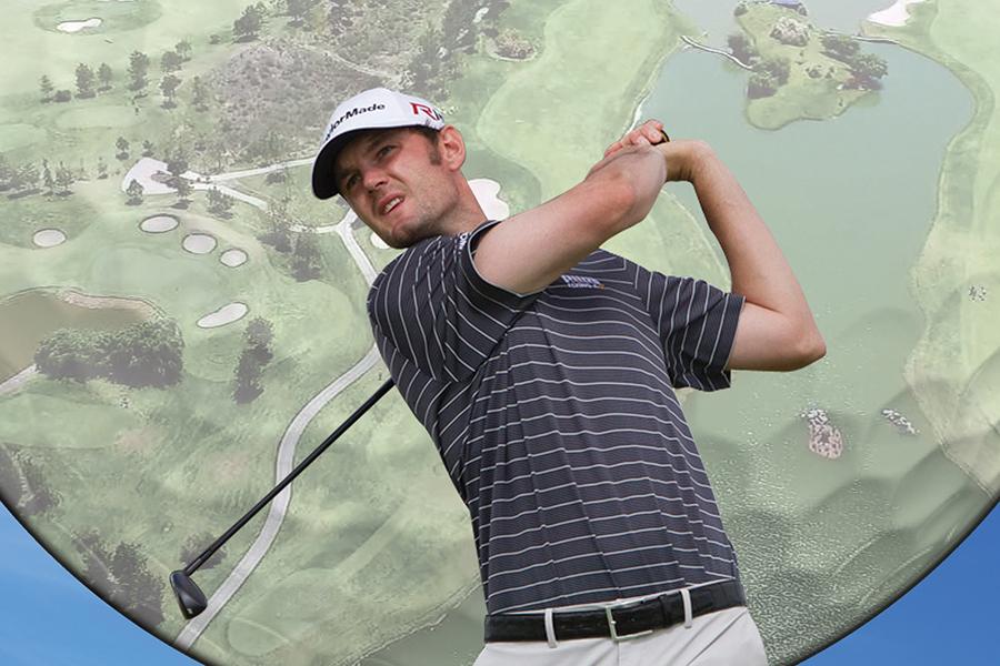 Presentan torneo de Golf Bosque México Championship 2016